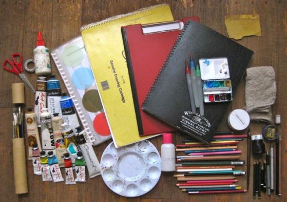 My Art Kit1