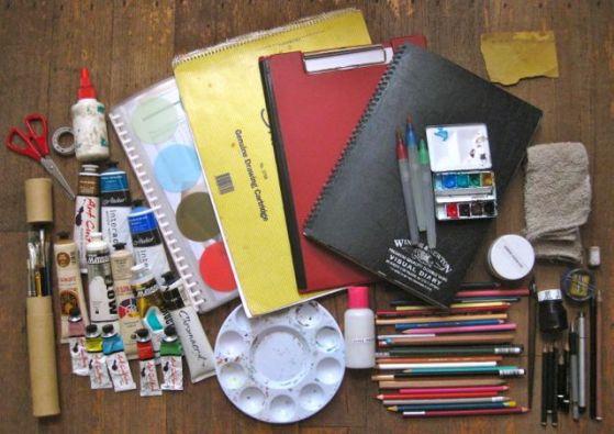 My Art Kit1