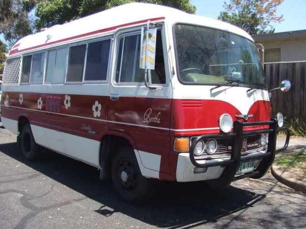 Bertha 1
