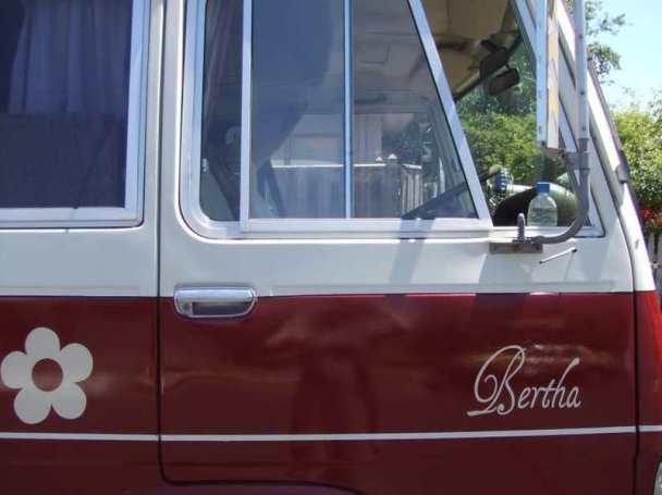 Bertha 5