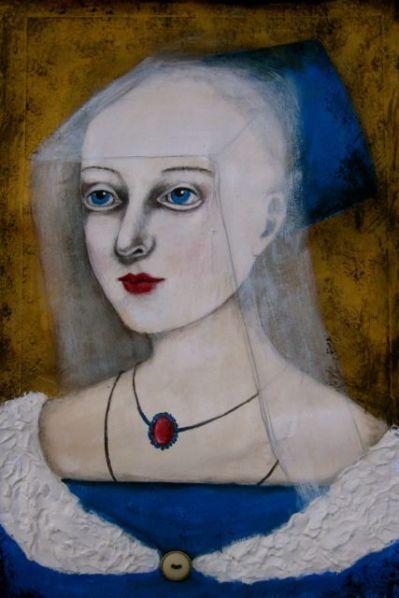 Elizabeth Woodville 2