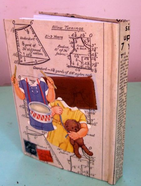 Homemade Journal 3