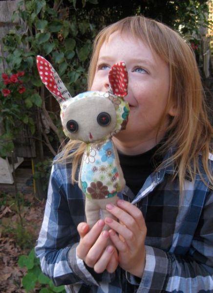 Jesse's Bunny 1