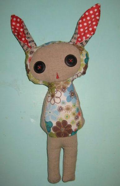 Jesse's Bunny 2