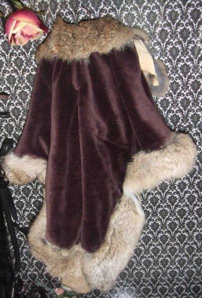 Mortimer's Cloak 2