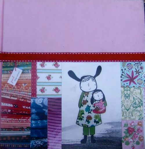 My New Art Journal 1