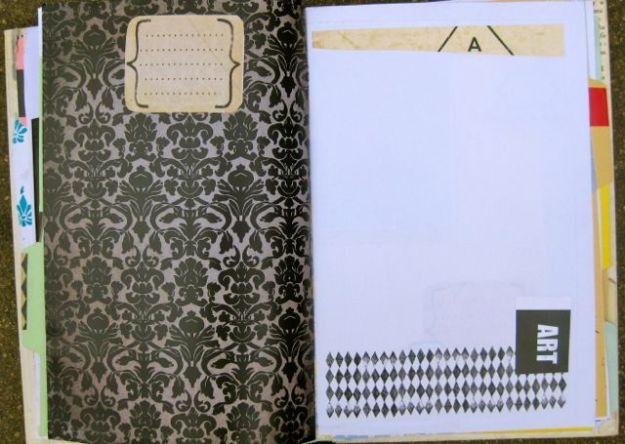 My new journal c