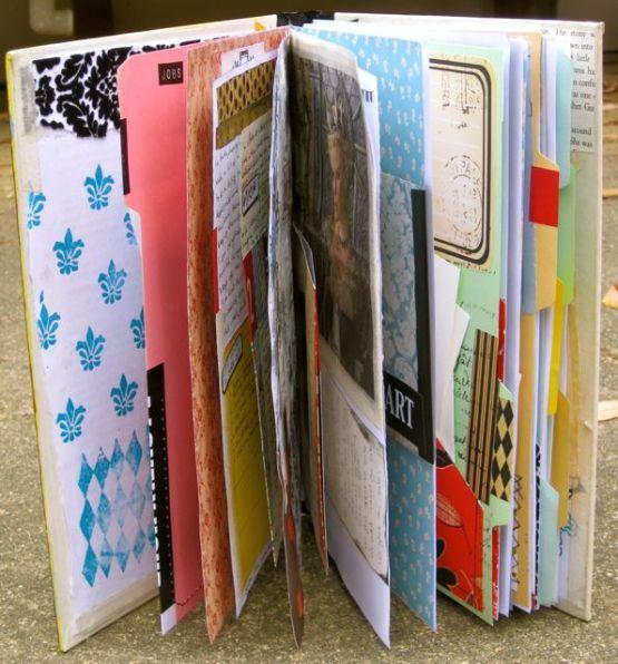 My new journal e