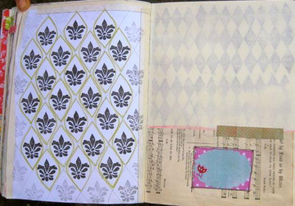 Pre-prepared pages 2