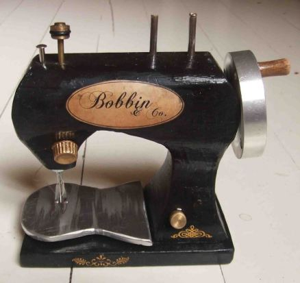 Sewing Machine 1