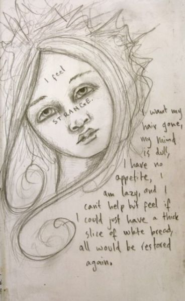 Some pages from my journal 3