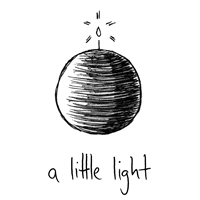 A-Little-Light-Logo