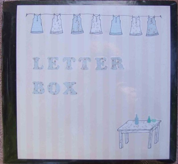 Book Of Letters 1