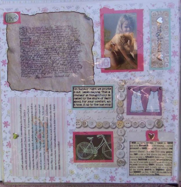 Book Of Letters 2