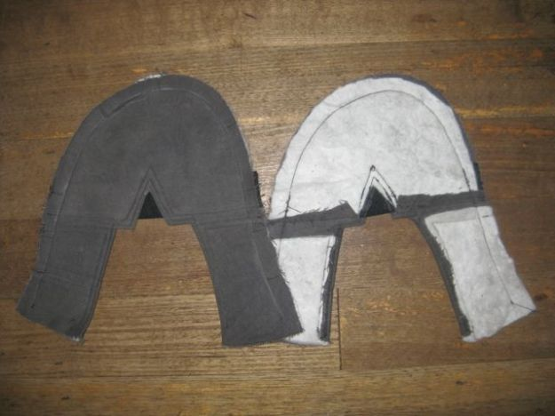 Homemade Shoes 9