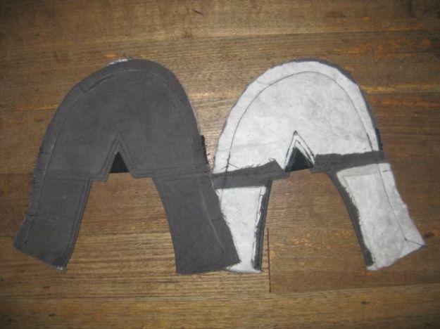 Homemade Shoes 9