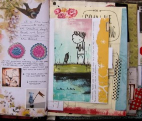 Journal pages-2