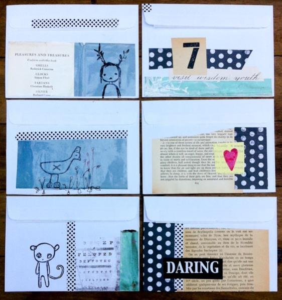 Mail Art 44
