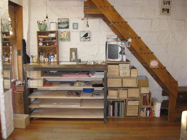 My studio-1