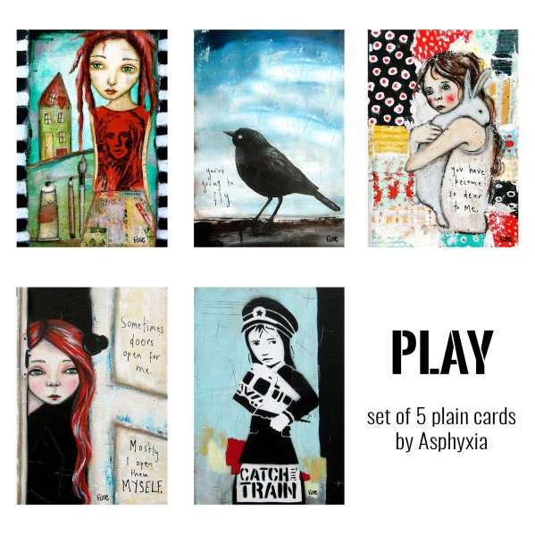 Play---set-of-5-cards