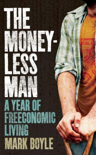 The Money-less Man