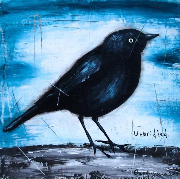 Unbridled bird-2