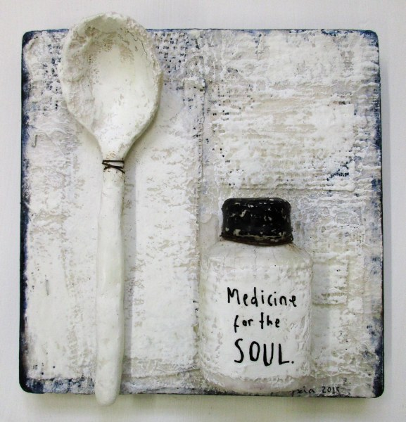Medicine for the soul-1
