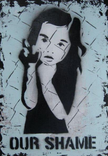 My Stencil Series 6
