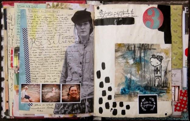 Travel Journal 2015-9