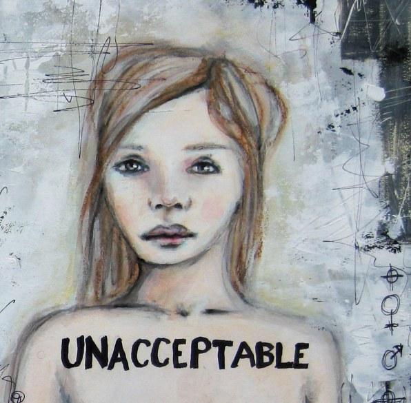 Unacceptable-4