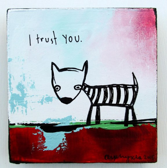 Licorice- I trust you-1