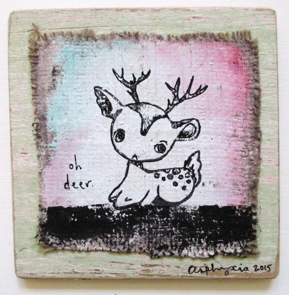 Oh Deer-1