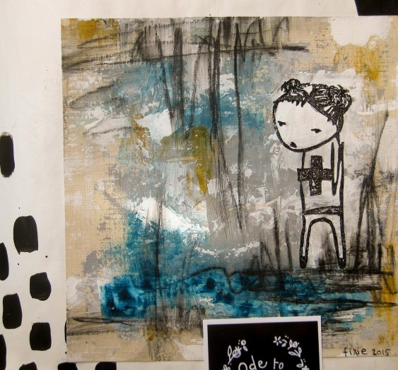 Paintings in my journal-13