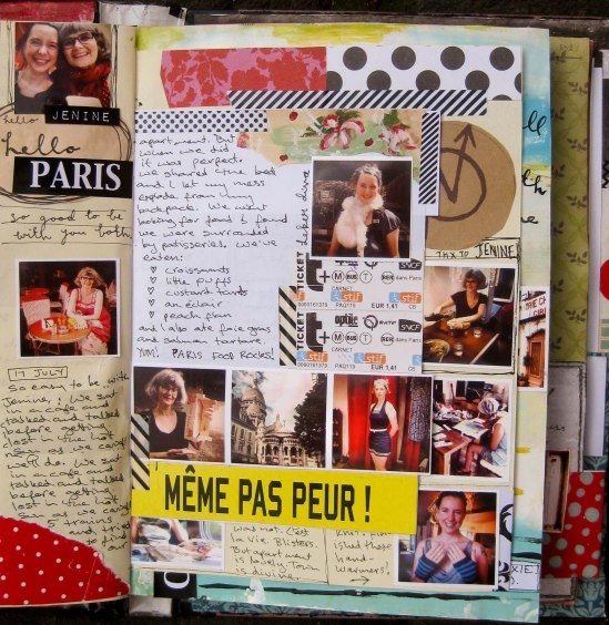 Travel Journal 2015-5