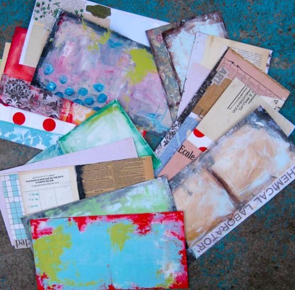 Spray journal process-2