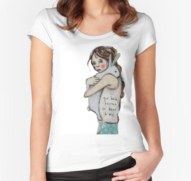 Rabbit Tshirt
