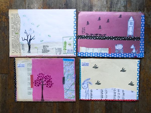 Mail art-4